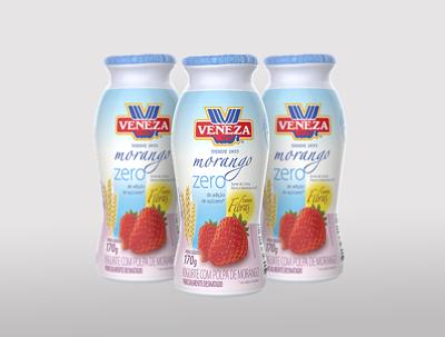 Iogurte Zero (170g)