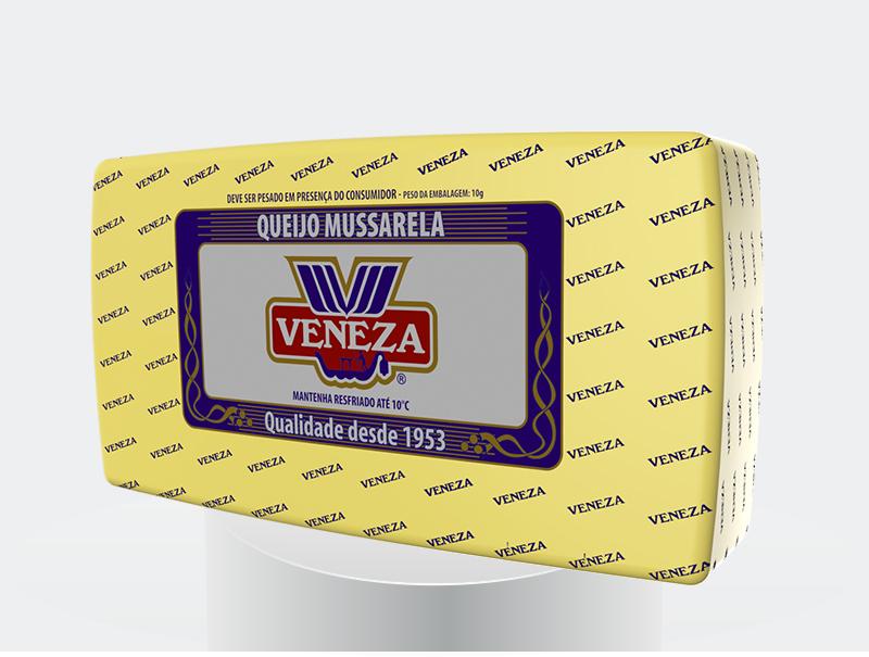 Queijo Mussarela (2Kg)