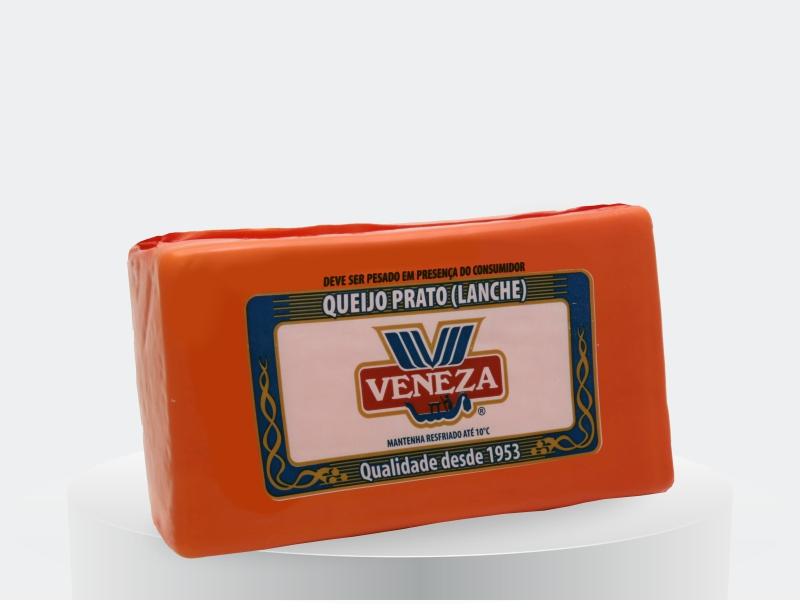 Queijo Prato (500g)