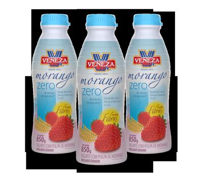 Iogurte Zero (850g)